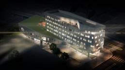 Lille Grand Campus