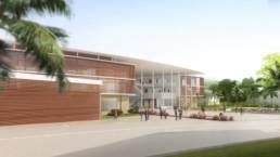 Lycée IV Balaté, Saint-Laurent du Maroni