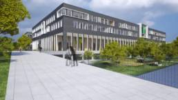 Lycée Bonnevoie
