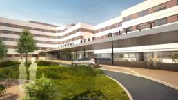 Hopital Nord Ouest